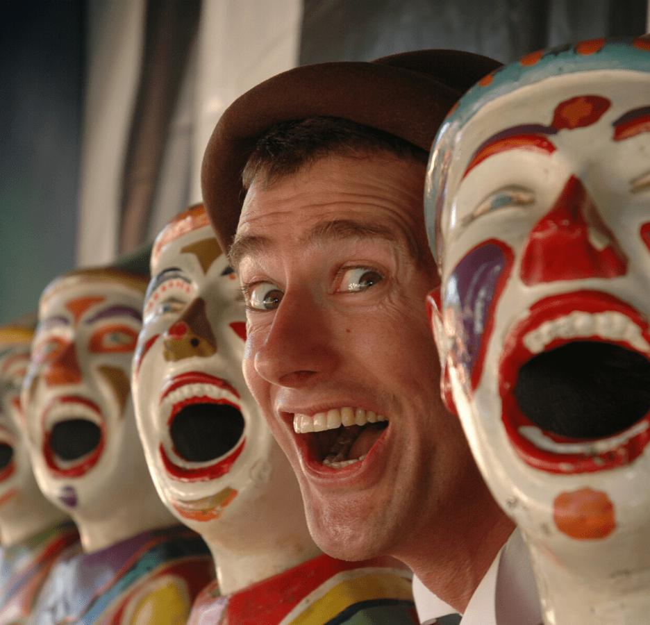 Fraser Hooper Clown Faces-min (1)